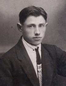 Руфьев Сергей Кириллович