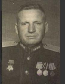 Бадрак Степан Петрович