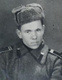 Цапенко Алексей Никитович