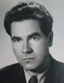 Семидоцкий Иван Денисович