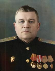 Юшин Иван Сидорович