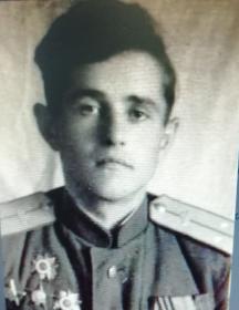 Астафьев Леонид Иванович