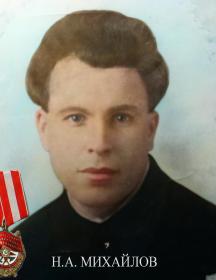 Михайлов Никифор Акимович