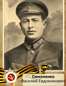 Симоненко Василий Евдокимович