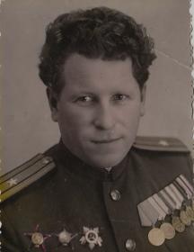 Головин Николай Петрович