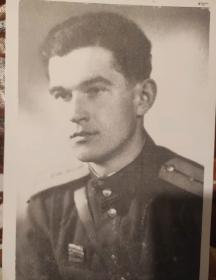 Зосимов Гурий Петрович