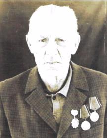 Журанов Константин Дмитриевич