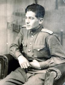 Рубинштейн Хаим Иосифович