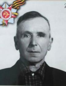 Мусатов Александр Яковлевич