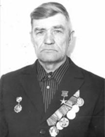 Манылов Василий Маркелович