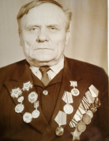 Кютчиев Петр Федорович