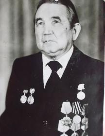 Егошин Михаил Георгиевич