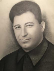 Цаголов Сергей Сангеевич