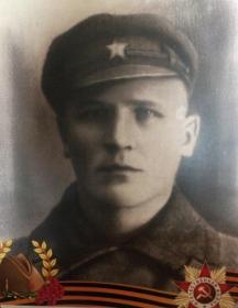Скворцов Павел Павлович