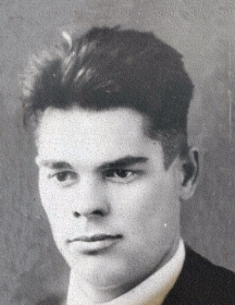 Боровков Василий Иванович