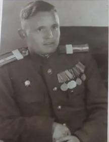 Жоголев Иван Алексеевич