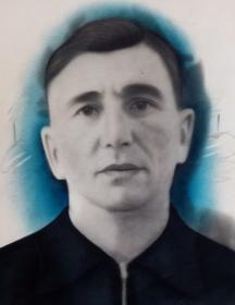 Аширов Захар Михайлович