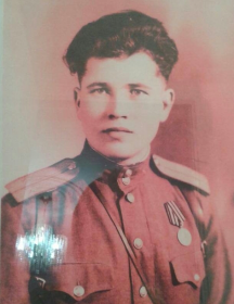 Федосов Владимир Ильич