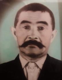 Нугуманов Абдулла Кинжибаевич