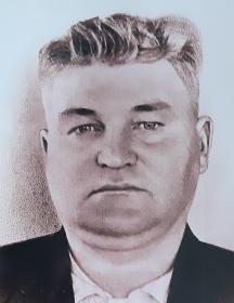 Бабкин Иван Федорович