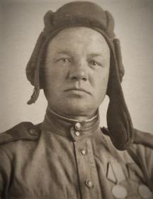 Зубков Егор Михайлович