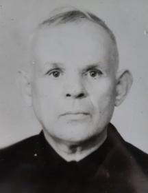 Швецов Николай Фёдорович