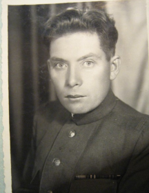 Артеев Иосиф Григорьевич