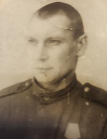 Литвинский Иосиф Антонович