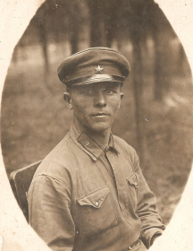 Афонин Василий Михайлович
