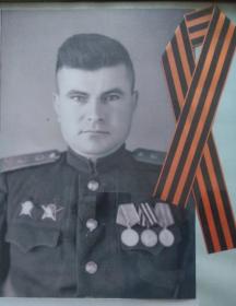 Еременко Михаил Павлович