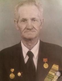 Филиппович Василий Григорьевич