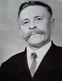Перевалов Сергей Михайлович