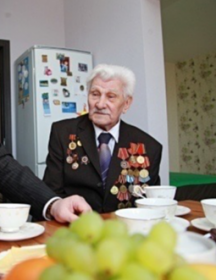 Фигуров Пётр Федорович