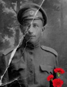 Филиппов Фёдор Филиппович