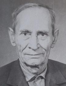 Попов Данила Николаевич