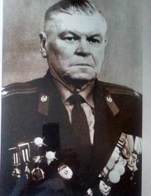 Афанасьев Владимир Сергеевич