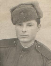 Сидоров Михаил Павлович