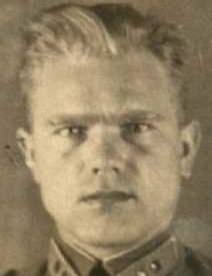 Хлыщиборщ Афанасий Карпович