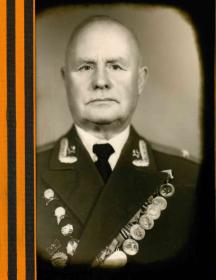 Мадьянов Василий Тимофеевич