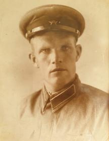 Клакушин Михаил Иванович