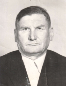 Феденёв Михаил Васильевич