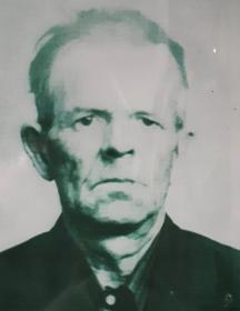 Дыбков Михаил Ефимович
