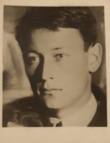 Богданов Георгий Николаевич