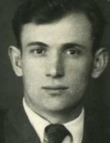 Украинский Павел Павлович
