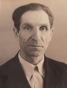 Воронков Степан Иванович