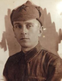 Цисарь Александр Андреевич