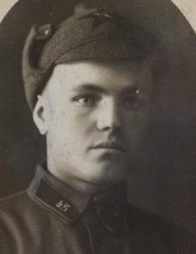 Жаглин Степан Михайлович