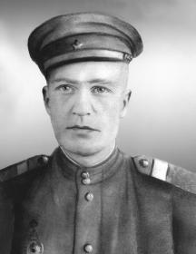 Атамасов Семён Иосифович