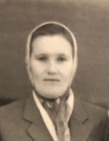 Стройкова Надежда Ильинична