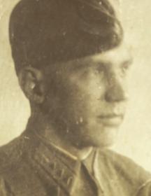 Минаев Георгий Дмитриевич